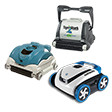 $50 AquaVac® 500, TigerShark® QC or SharVAC XL&trade Rebate