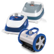 $100 AquaNaut® 400, AquaNaut 200, Navigator® Pro or PoolVac XL™ Rebate