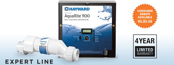 Introducing Aquarite 900 The First Brick And Mortar Only